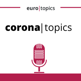 corona|topics-Podcast launched!