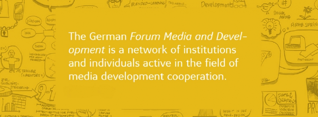 Forum for Media and Development
