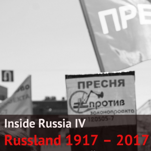 Inside Russia IV